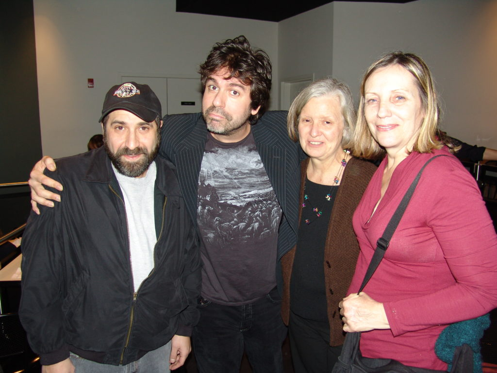 2004: Greenhouse hosted a Comedy Night Fundraiser!